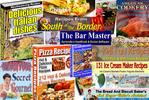 Thumbnail International Recipes Mega Package, including MRR