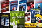 Thumbnail Huge Selection of Highly Professional Marketing Ebooks