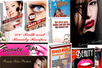 Thumbnail Beauty Mega Package You can even Make Money Online from Home